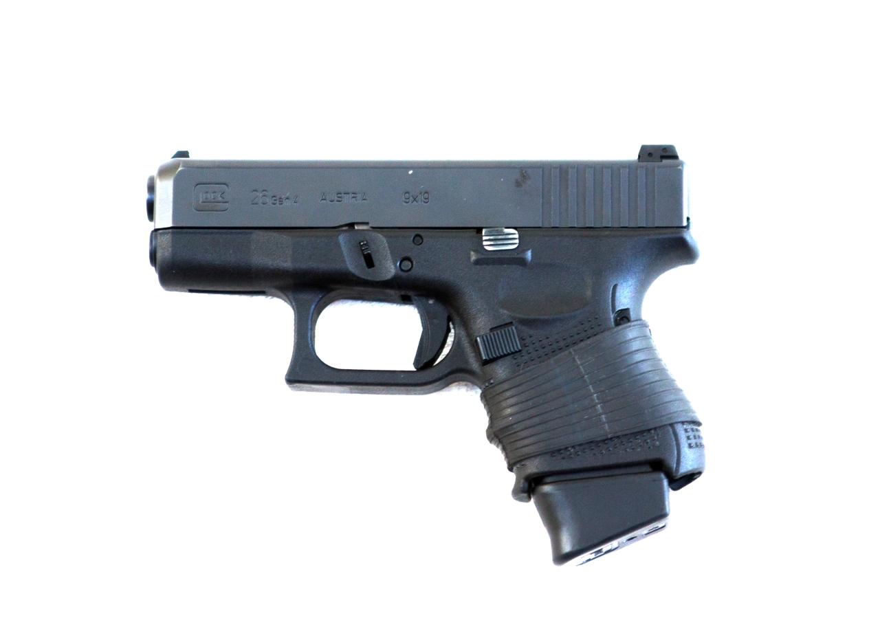 Glock 28 gen 4