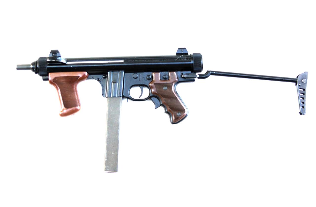 9mm Beretta M12