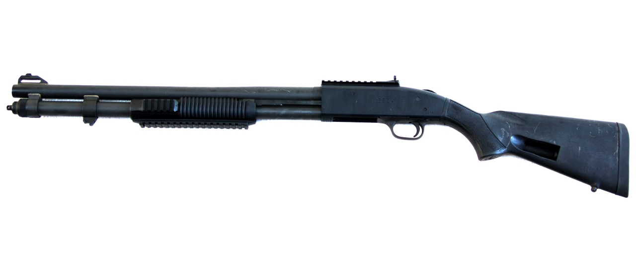 Mossberg M590 A1